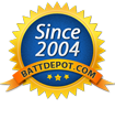 BattDepot.com Since 2004