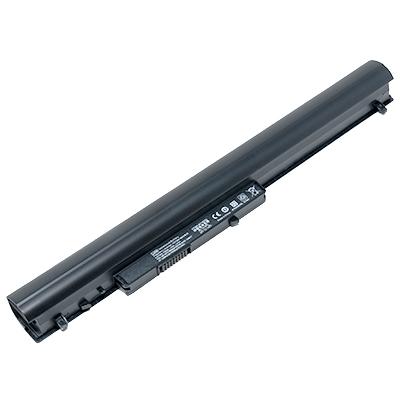 HP Pavilion 15-n046sf 14.8 Volt Li-ion Batterie pour PC Portable ...