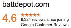 Google Customer Review
