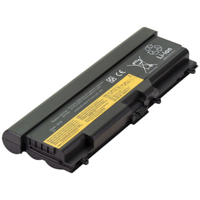 Replacement Notebook Battery for Lenovo ThinkPad T420 10.8 Volt Li-ion Laptop Battery (6600 mAh / 71Wh)