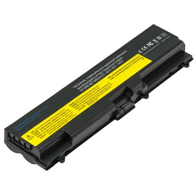 Replacement Notebook Battery for Lenovo 45N1001 10.8 Volt Li-ion Laptop Battery (4400mAh / 48Wh)